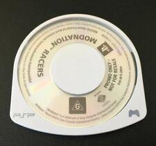 Modnation Racers - Promo UMD RARE - PlayStation Portable PSP