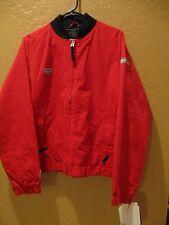 NWT BURTON BIOLITE Full Zip Ski Snowboard Jacket - Womens M - Red