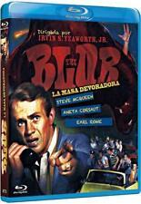 The Blob [1958] (Blu-ray Region-Free)~~~Steve McQueen~~~NEW & SEALED