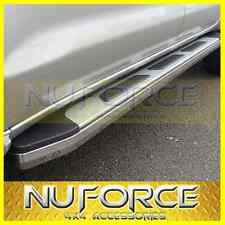 Mitsubishi Triton ML / MN (2006-2015) Side Steps / Running Boards