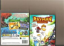 RAYMAN ORIGINS PLAYSTATION 3 PS3 PS 3