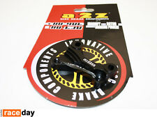 A2Z AD-486 Disk brake adapter - black