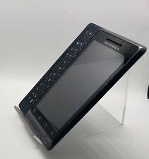 Motorola Droid 2 Global 8GB A956 (VZW MVNO) Smartphone (C Grade)