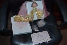 Madame Alexander Queen Elizabeth Crowning Glory, Ltd Ed,  8'' Doll,  New NRFB
