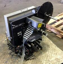 LABEL-AIRE INC. 1PH 60HZ 115V 6A LABEL APPLICATOR MODEL 2138-TB8485 *kjs*