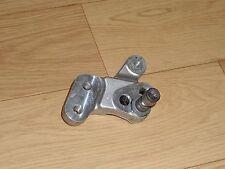 SUZUKI GSXR750-K9 GSXR 750 OEM ADJUSTABLE GEAR PEDAL HANGER MOUNT 2008/2009/2010