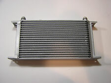 HD Transmission Oil Cooler 19 Row fits LS1 LS2 LS3 LSX VE HSV PEUGEOT 205 309 GT