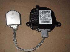New OEM Panasonic 2011-12 Nissan Infiniti G37 M37 M56 QX56 D2R D2S Xenon Ballast