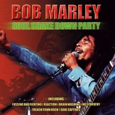 Bob Marley - Soul Shake Down Party (CD 2005) New and Sealed