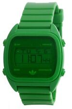 ADIDAS ADH2730 SANTIAGO green Grün Uhr Sportuhr Damenuhr Herrenuhr Digital