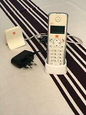 Téléphone sans fil Sagemcom D43W