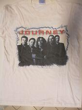Journey T-shirt Rare Vintage Original USA Tour 1999