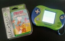Leap Frog LEAPSTER 2 System and Scooby Doo game