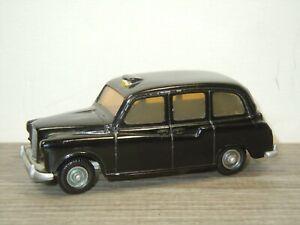 Austin London Taxi Cab - Budgie Models England *51574