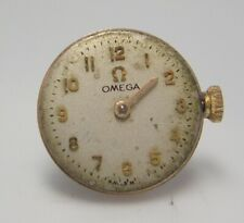 Omega watch movement dial and hands calibre 620      T 30