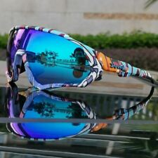 TR90 Polarized sports cycling glasses goggles bicycle mountain bike glasses
