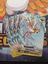 Cardfight x4 Plodmy Liberator - G-BT13/070EN - C  Ultimate Stride Nm-Mint