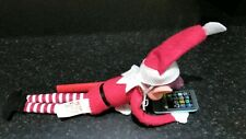 ELF PROP, ACCESSORIES mini iphone/Tablet. **FREE BASKETBALL GAME,**