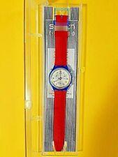 Swatch Chrono 1992- SCN103 -JFK- Nuovo-Vintage-Orologi da polso