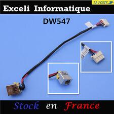 Acer Aspire E5-573g-53ge dc in power jack port socket connecteur de câble fil