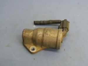 1997-2003 Ford F150 4.2L OEM idle air control valve w/ connector 98 99 00 01 02
