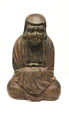 Japanese 16th Century Daruma Buddhist Monk, Zen Buddhism, 1st Chinese Patriarch