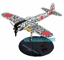 1:72 Aircraft Ixo-Altaya NAKAJIMA KI-43-II HAYABUSA (JAPAN) _18