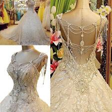 Neue Genial Ballkleider Brautkleid Abendkleid Hochzeitskleid 32 34 36 38 40 42++