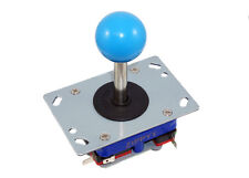 Zippyy Joystick 2-4-8-way with White Blue Top