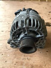 2004 Volkswagen Polo 1.2 Petrol Alternator 037903025H fits  VW seat audi skoda