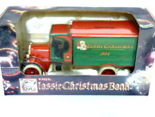ERTL 1925 Kenworth Christmas Delivery Truck Money Box.