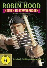 Robin Hood Helden in Strumpfhosen - Mel Brooks - DVD - OVP - NEU