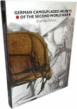 German Camouflaged Helmets of the Second World War - Vol. 2 (Branislav Radovic)
