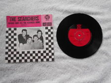 The Searchers -  where have all the flowers gone  ( sixties )