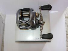 Multiplier & Baitcasting Fishing Reels with Aluminum Spool