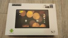 "PiPO N7 - 7"" Android Tablet, 32GB, MTK8163A Cortex A53 Quad Core, 2GB RAM, OVP"