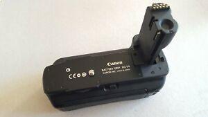 Genuine BG-E4 Battery Grip For Canon 5D Mk1 Classic DSLR Digital Camera