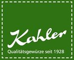 Kahler Gewuerze Berlin