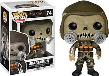 FUNKO POP! VINYL ARKHAM ASYLUM:  Scarecrow No. 74 (FUN6291)-IN STOCK