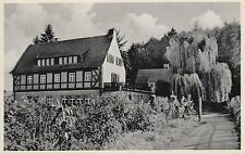 Postkarte - Trautheim / Darmstadt - Ev. Müttererholungsheim