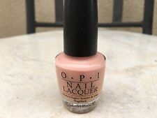 OPI INFATUATION (NL H17) 100% Authentic/HTF