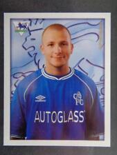 Merlin Premier League 2001 - Jody Morris Chelsea #94