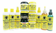 JAMAICAN MANGO AND LIME RASTA LOCK, TWIST HAIR PRODUCT