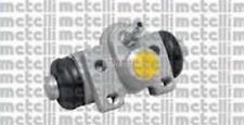 Cilindretto freni post dx Ø19,05 M10x1 Honda Civic, HR-V, Accord 2.2 16v