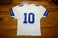 1980's Dallas Cowboys player/game used jersey with team LOA