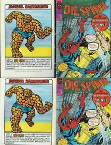 Die Spinne 1 (Z1-2), Williams