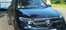 Mercedes Mett-Blau EQC 400 4MATIC AMG EXT+INT/Schiebedach/21/LED Neuwertig 271KM