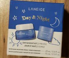 Laneige Day & Night Kit