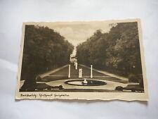 Zwischenkriegszeit (1918-39) Echtfoto aus Mecklenburg-Vorpommern für Burg & Schloss