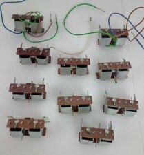 More details for peco pl-10 multi-gauge solenoid point motors / switch machines job lot x 10